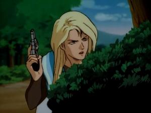Городской охотник (фильм третий) / City Hunter: Million Dollar Conspiracy