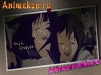 AMV - Forever 720p