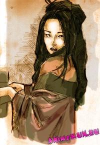 G9: Geisha / Гейша