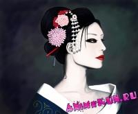 G2: Geisha / Гейша