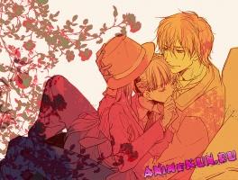 G63: Arcana Famiglia - Аниме