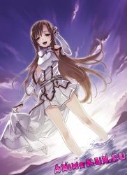 G49: Yuuki Asuna - Персонаж