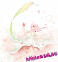 G44: Yuzuriha Inori - Персонаж