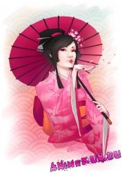 G7: Geisha / Гейша