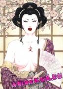 G8: Geisha / Гейша