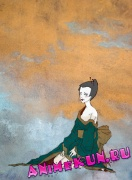 G10: Geisha / Гейша