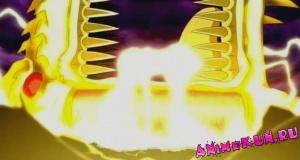Златовласый Гаш Белл (фильм второй) / Gekijouban Konjiki no Gash Bell!! Mecha Vulkan no Raishuu