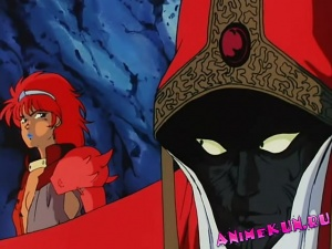 Дунбин: Воины Ауры OVA / Seisenshi Dunbine: New Story of Aura Battler Dunbine