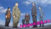 Легенда о Коизуми / Mudazumo Naki Kaikaku: The Legend of Koizumi