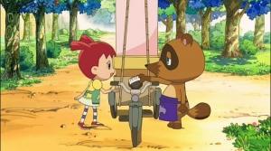 Деревня животных / Gekijouban Doubutsu no Mori