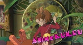Ариэтти из страны лилипутов / Добывайка Ариэтти / The Secret World of Arrietty / Karigurashi no Arrietty
