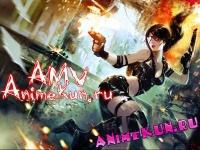 AMV - Cho Nen! 720p