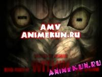 AMV - Mostri - Black/White 720p