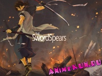 AMV - The SwordSpears 720p