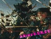Заводные бойцы: война Хио / Karakuri Kiden Hiwou Senki