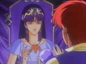Тайна древнего шестикнижия OVA-1 / Ancient Book of Ys I