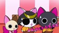 Ня-вампир / Мяупырь / Nyanpire The Animation