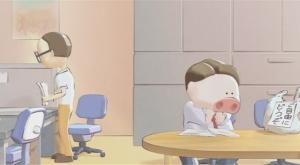О Гибли / Ghiblies