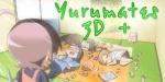 Yurumates 3D +
