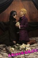 Алоис и Сиэль