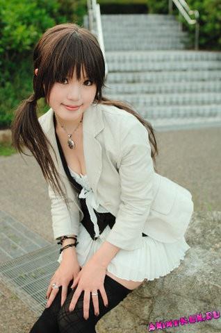 Улыбка в Японии