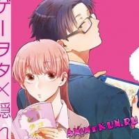 Аниме-адаптация манги Otaku ni Koi wa Muzukashii