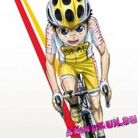 Второй сезон аниме Yowamushi Pedal
