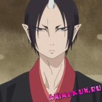 Три OAD по аниме Hozuki no Reitetsu
