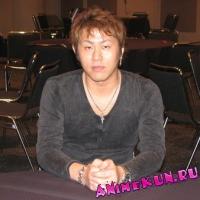 Интервью с Хиро Масима
