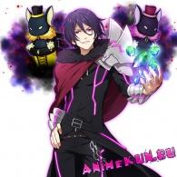 Kaito x Ansa