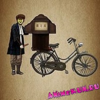 Второй сезон аниме Yamishibai