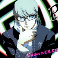 Конец манги Persona 4