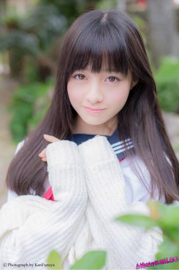 Японцы согласны: Канна Хасимото самая милая