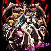 Промо аниме Over Lord, премьера которого состоится 7 июля