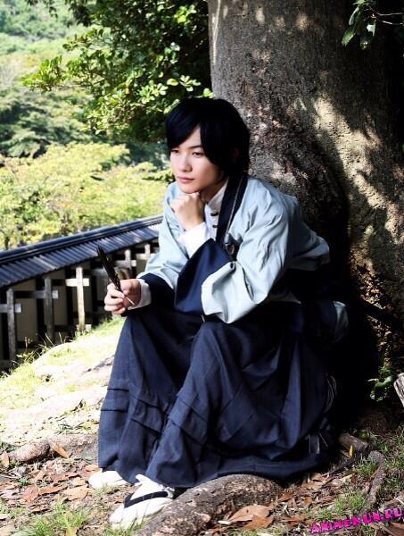 Sōjirō Seta