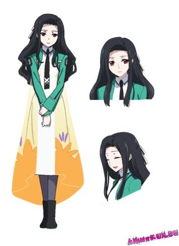 Mayumi Saegusa