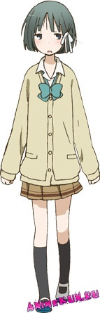 Саки Ямагиши