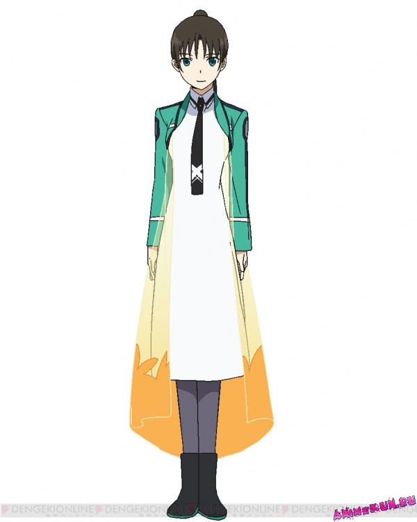 Sayaka Mibu