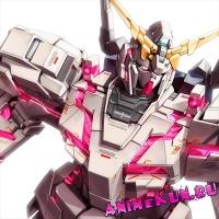 Второй тизер последнего эпизода аниме Gundam UC