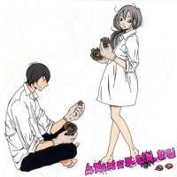 Новая дорама по романтической манге Nigakute Amai