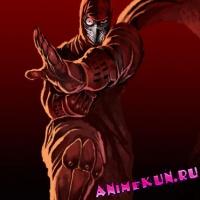 Аниме по новелле Ninja Slayer
