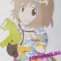 Stella Jo-Gakuin C3-B