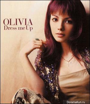 Olivia - I.L.Y.~欲望~