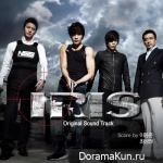 V.A - Iris OST Full