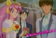 Свадебный персик