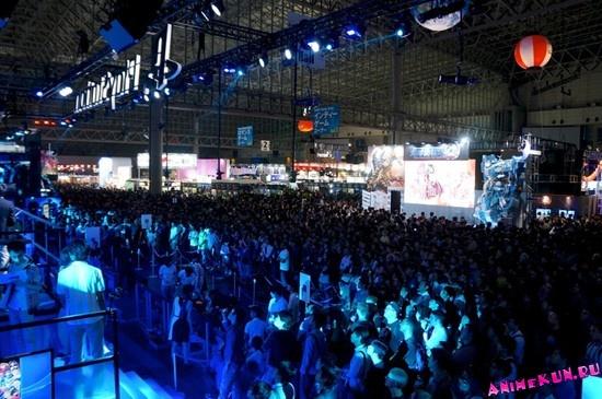 Tokio Game Show