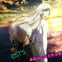 Jormungand - Jormungand: Perfect Order OST