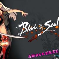 Первый трейлер Blade & Soul