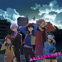 Показ нового телевизионного аниме Hamatora состоится зимой
