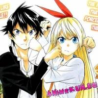 Nisekoi получит OVA эпизод